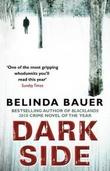"""""""Darkside"""" av Belinda Bauer"""