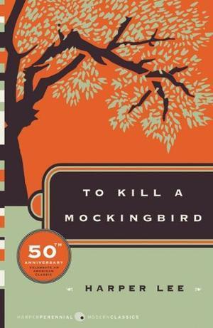 """""""To Kill a Mockingbird (Modern Classics)"""" av Harper Lee"""