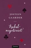 """Kabalmysteriet"" av Jostein Gaarder"