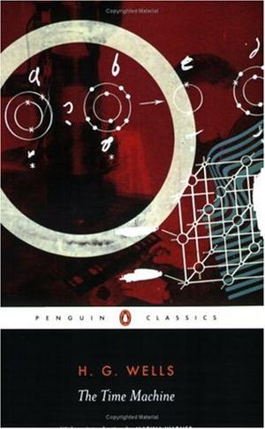 """The Time Machine (Penguin Classics)"" av H.G. Wells"