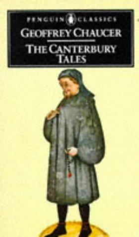 """""""The Canterbury Tales - In Modern English (Penguin Classics)"""" av Geoffrey Chaucer"""