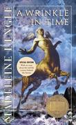 """A Wrinkle in Time"" av Madeleine L'Engle"