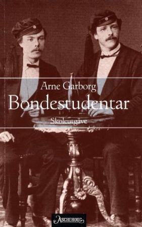 """""""Bondestudentar"""" av Arne Garborg"""