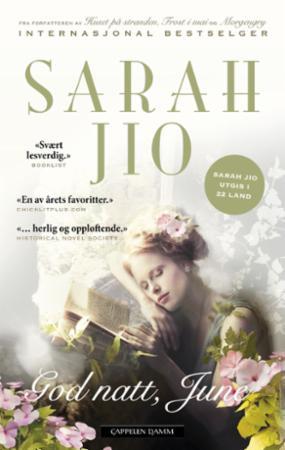 """""""God natt, June"""" av Sarah Jio"""
