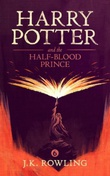 """Harry Potter and the Half-Blood Prince (6) (Harry Potter Series #6)"" av J.K. Rowling"