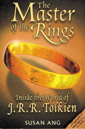 """""""Ringenes mester - Tolkiens liv og verden"""" av Susan Ang"""