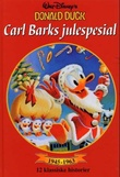 """""""Donald Duck - Carl Barks julespesial"""" av Disney"""
