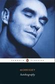 """""""Autobiography"""" av Morrissey"""