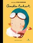 """Amelia Earhart"" av Ma Isabel Sánchez Vegara"