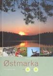 """""""Østmarka fra a til å"""" av Even Saugstad"""