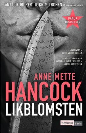 """""""Likblomsten"""" av Anne Mette Hancock"""