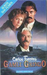 """""""Gamle gringo"""" av Carlos Fuentes"""