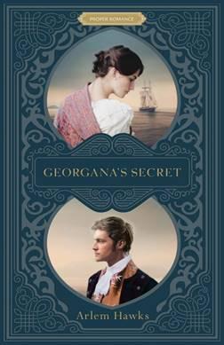 """""""Georgana's Secret"""" av Arlem Hawks"""
