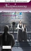 """""""Morgenstjernen"""" av May Lis Ruus"""