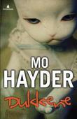"""""""Dukkene"""" av Mo Hayder"""