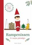 """""""Rampenissen en rampete juletradisjon"""" av Agathe Skappel"""