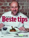 """""""Ole Martins beste tips - 109 råd som gjør vennemiddagen til en fest"""" av Ole Martin Alfsen"""