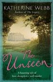 """""""The unseen"""" av Katherine Webb"""