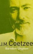 """Barndom ; Ungdom"" av J.M. Coetzee"