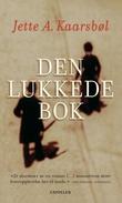 """""""Den lukkede bok"""" av Jette A. Kaarsbøl"""