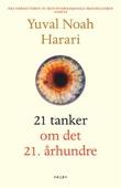 """""""21 tanker for det 21. århundret"""" av Yuval Noah Harari"""