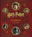 """Harry Potter filmmagi"" av Brian Sibley"