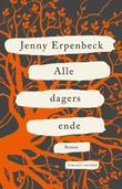 """""""Alle dagers ende - roman"""" av Jenny Erpenbeck"""