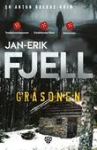 """""""Gråsonen krim"""" av Jan-Erik Fjell"""