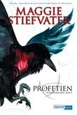 """""""Profetien"""" av Maggie Stiefvater"""