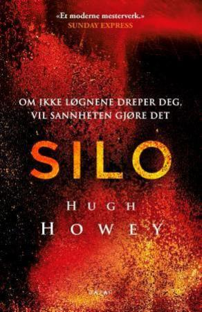 """Silo"" av Hugh Howey"