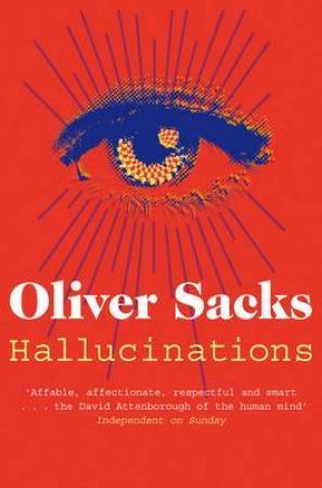 """Hallucinations"" av Oliver Sacks"