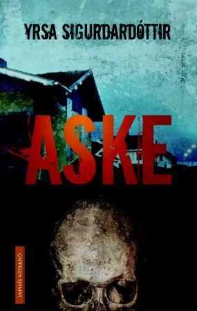"""""""Aske"""" av Yrsa Sigurdardóttir"""