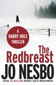 """""""The redbreast"""" av Jo Nesbø"""