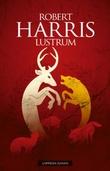 """""""Lustrum"""" av Robert Harris"""