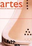 """""""Kant etter Duchamp"""" av Thierry De Duve"""