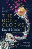 """The bone clocks"" av David Mitchell"