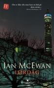 """""""Lørdag"""" av Ian McEwan"""