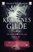 """""""Kråkenes gilde bok IV"""" av George R.R. Martin"""