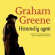 """""""Hemmelig agent"""" av Graham Greene"""