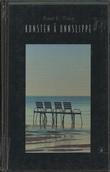 """""""Kunsten å unnslippe - roman"""" av Anne K. Bang"""