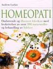 """Homeopati"" av Andrew Lockie"
