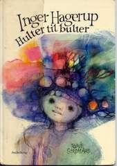 """""""Hulter til bulter"""" av Inger Hagerup"""