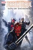 """Star Wars: Darth Maul - Son of Dathomir"" av Jeremy Barlow"