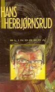 """""""Blinddøra - noveller"""" av Hans Herbjørnsrud"""