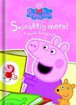 """""""Svinaktig moro! - 8 gøyale fortellinger"""""""