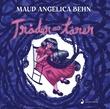 """""""Tråder av tårer"""" av Maud Angelica Behn"""