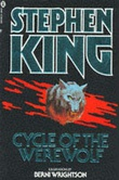 """Cycle of the Werewolf"" av Stephen King"