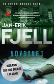 """""""Rovdyret - krim"""" av Jan-Erik Fjell"""