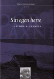 """""""Sin egen herre"""" av Halldór Kiljan Laxness"""