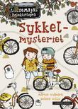 """""""Sykkelmysteriet"""" av Martin Widmark"""